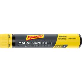 PowerBar Magnesium Liquid 20x25ml, Citrus